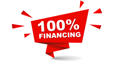 100% Financing Mortgage Option through Solidarity