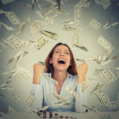 Women Fantasizing About Tax Returns | SOLFCU FInancial TIps