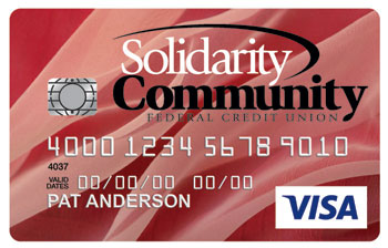 Visa College Rewards Card / Visa Secured Card