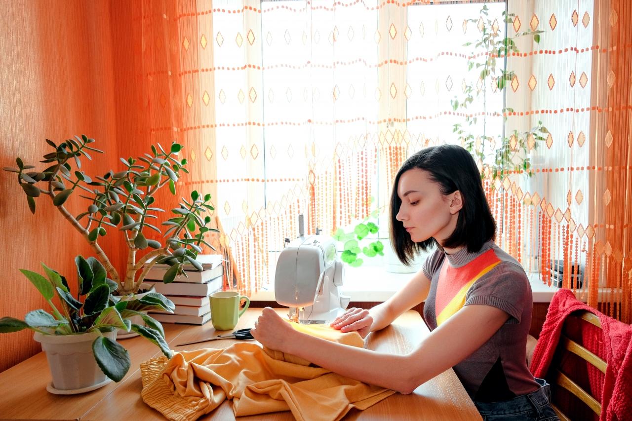 Woman Making Money in Quarantine | SOLFCU