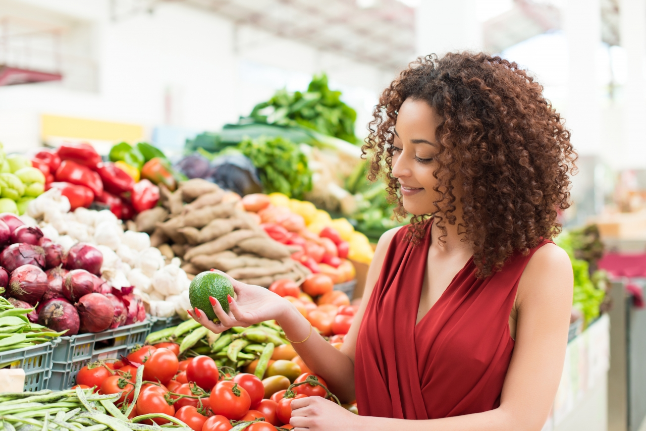 Eating Healthy on a Budget | Solidarity Credit Union