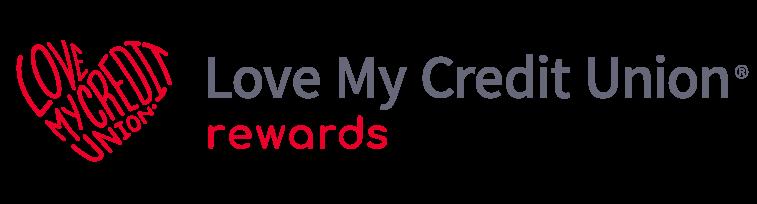Love My CU Rewards for Solidarity Members Logo