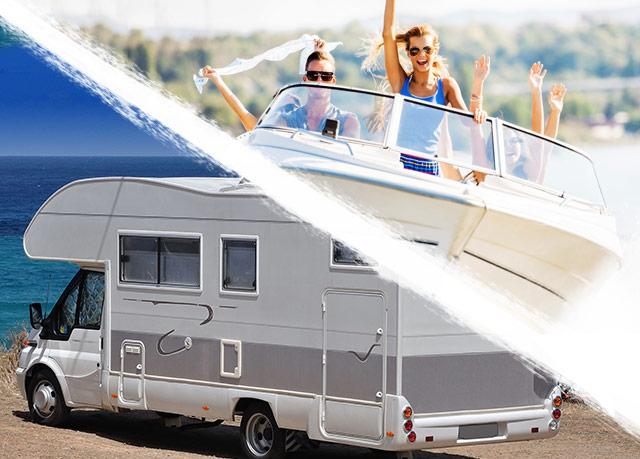 Boat & RV Loans
