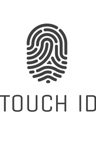 Log In With A Touch!