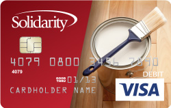 Home Equity Card