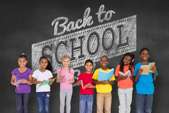 Back to School | Solidarity Community Federal Credit Union