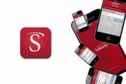 Solidarity's Mobile App