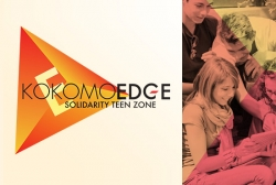 Kokomo EDGE Teen Zone