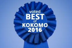 Voted Credit Union 2016