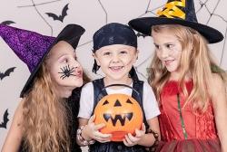 Kids Community Halloween Party